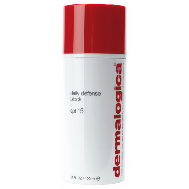 Dermatologica: Daily Defence Block (SPF 15)