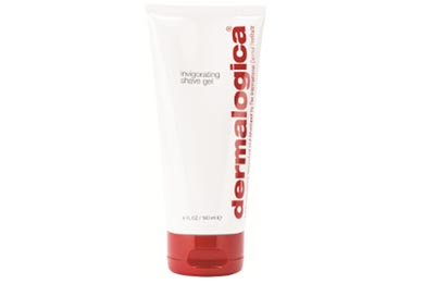 dermalogica-invigorating shave gel