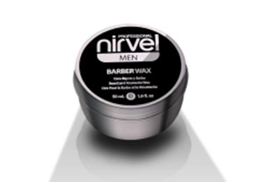nirvel - BARBER wax